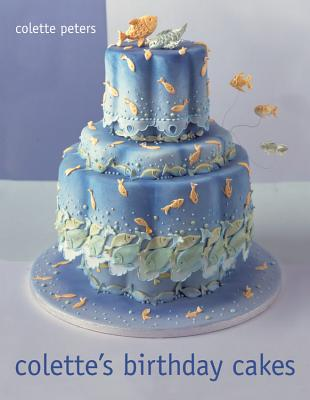 Image for Colette's Birthday Cakes