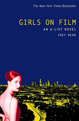 Image for GIRLS ON FILM AN A-LIST NOVEL
