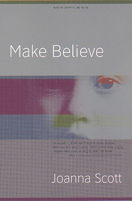 Image for Make Believe: A Novel