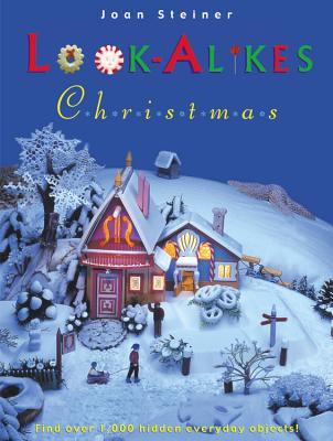 Image for Look-alikes Christmas
