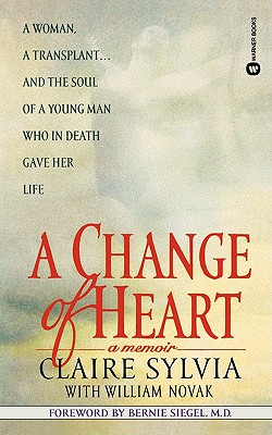 Image for A Change Of Heart: A Memoir