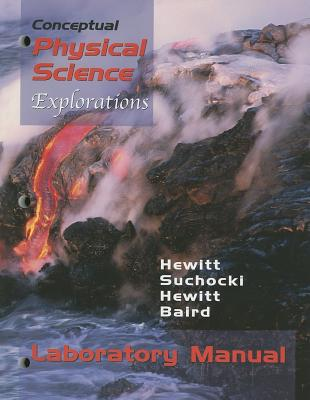 Image for Conceptual Physical Science Explorations: Laboratory Manual