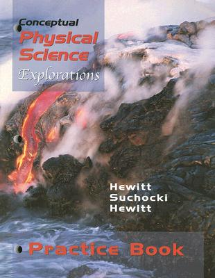Image for Conceptual Physical Science Explorations Practice Book