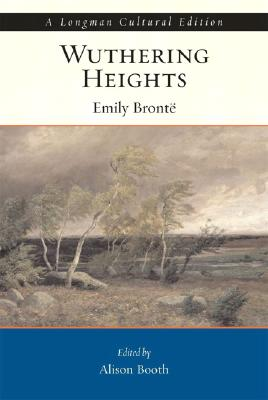 Image for Wuthering Heights, A Longman Cultural Edition