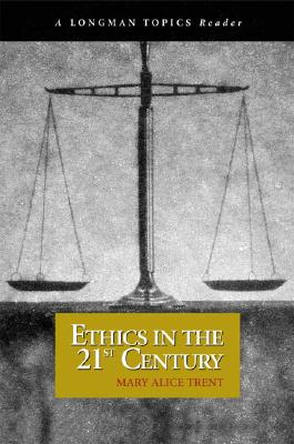 Image for Ethics in the 21st Century