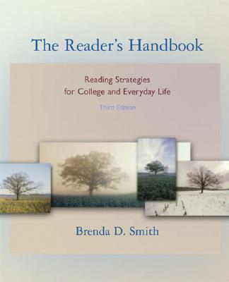 Image for The Reader's Handbook: Reading Strategies for College and Everyday Life (book alone) (3rd Edition)