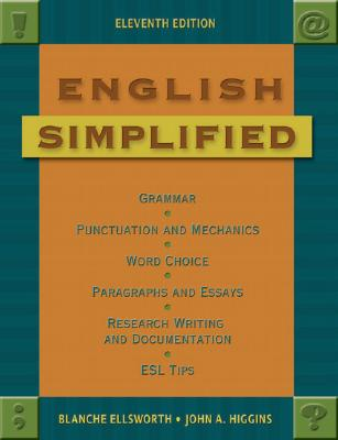 Image for English Simplified (11th Edition)