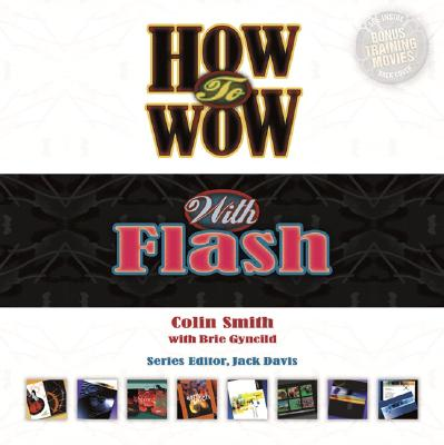 Image for How to Wow with Flash