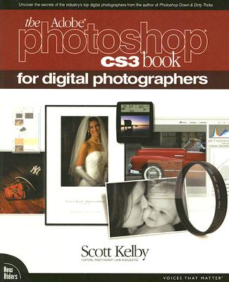Image for The Adobe Photoshop Cs3 Book for Digital Photographers
