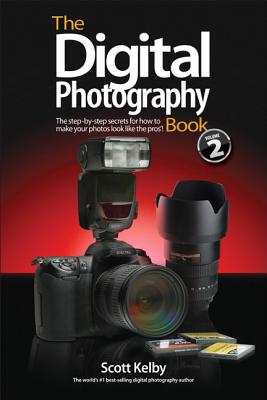 Image for The Digital Photography Book, Part 2