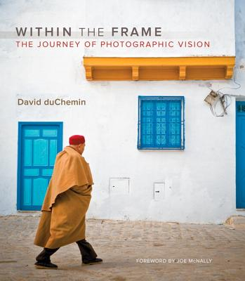 Image for Within the Frame: The Journey in Photographic Vision