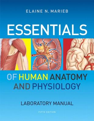 Image for Essentials of Human Anatomy & Physiology Laboratory Manual (5th Edition)