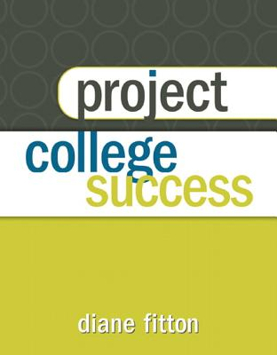 Project College Success, Fitton, Diane