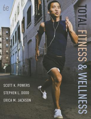 Image for Total Fitness & Wellness (6th Edition)