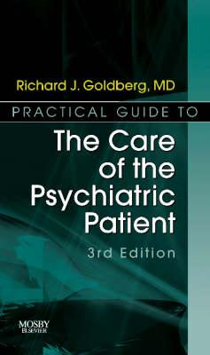 Image for Practical Guide to the Care of the Psychiatric Patient: Practical Guide Series, 3e