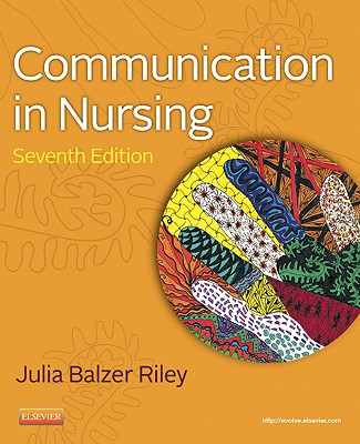 Image for Communication in Nursing