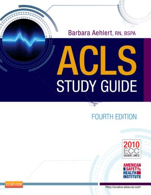 Image for ACLS Study Guide
