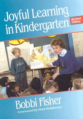 Image for Joyful Learning in Kindergarten