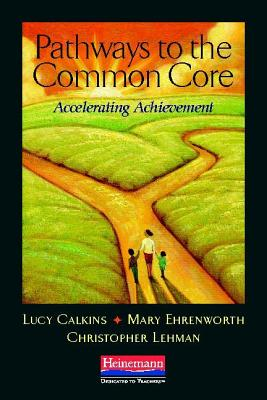 Image for PATHWAYS TO COMMON CORE ACCELERATING ACHIEVEMENT