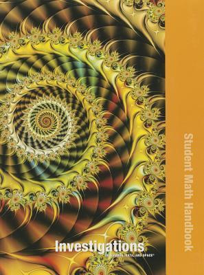 Investigations Grade 4: Student Math Handbook (NATL)