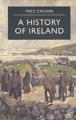 Image for A History of Ireland