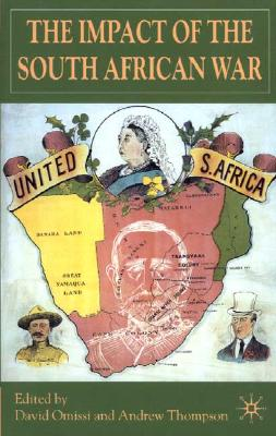 Image for The Impact of the South African War