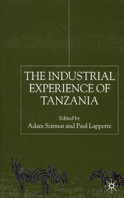 Image for The Industrial Experience of Tanzania