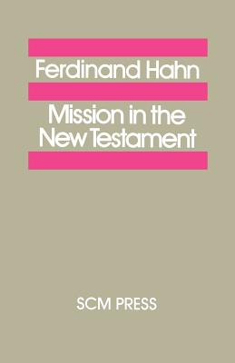 Image for Mission in the New Testament