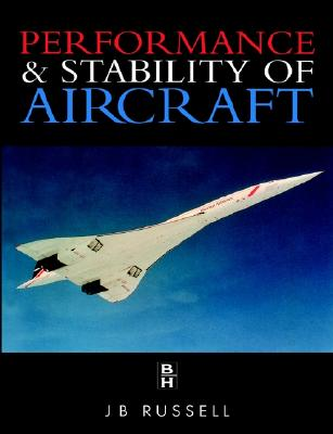 Image for Performance and Stability of Aircraft