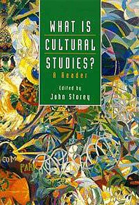 Image for What Is Cultural Studies?: A Reader