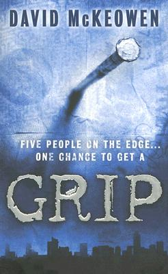 Image for The Grip