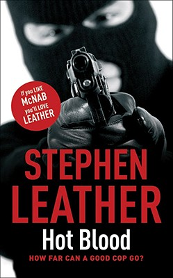 Hot Blood, Leather, Stephen