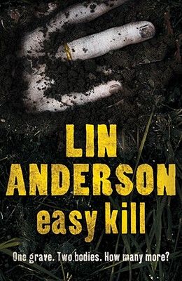 Image for Easy Kill (Rhona MacLeod)