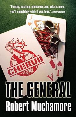 THE GENERAL, Muchamore, Robert