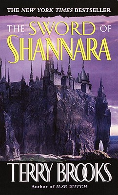 SWORD OF SHANNARA (SHANNARA, NO 1), BROOKS, TERRY