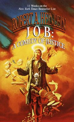Job: A Comedy of Justice, Robert A. Heinlein