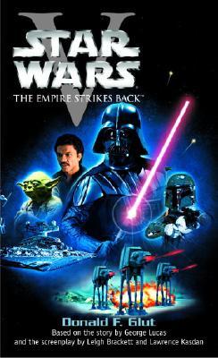 Image for Star Wars, Episode V: The Empire Strikes Back