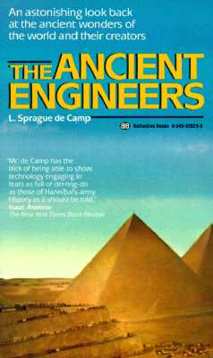 Image for Ancient Engineers