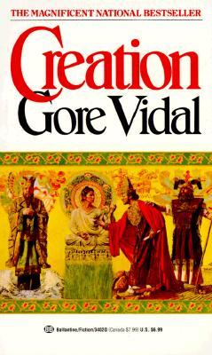 Creation, Gore Vidal