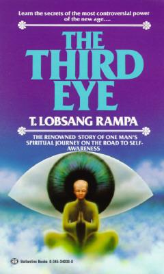 The Third Eye, Rampa, T. Lobsang
