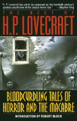 Image for BEST OF H.P. LOVECRAFT : BLOODCURDLING T