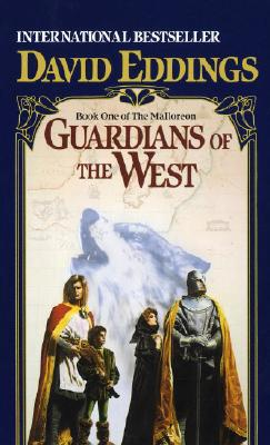 Image for Guardians of the West