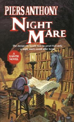 Night Mare (Xanth Novels (Paperback)), Piers Anthony