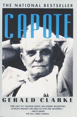 Image for CAPOTE