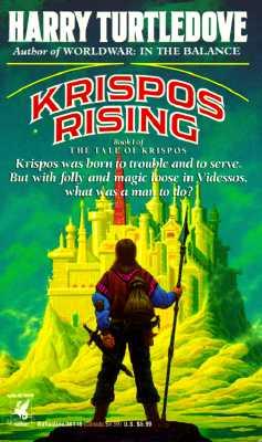 Krispos Rising
