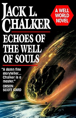 Image for Echoes of the Well of Souls