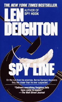 Image for Spy Line