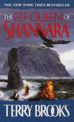 Elf Queen of Shannara, TERRY BROOKS