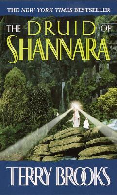 The Druid of Shannara (Heritage of Shannara (Paperback)), TERRY BROOKS
