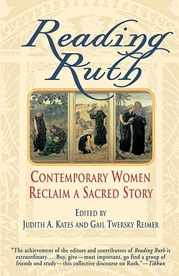 Image for Reading Ruth: Contemporary Women Reclaim a Sacred Story